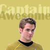 janice_lester: Captain Awesome