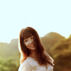 Wendy: zhang liyin » just a shadow