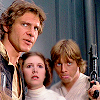 star wars anh trio