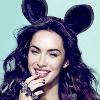 Megan Mouse