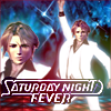 a hurricane that keeps you there, safe: squall: saturday night feverrr