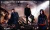 Torchwood: Divergent worlds.