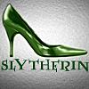 Slytherin Pump