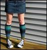 awkward socks