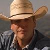 cowboy grin!