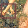waterhouse: rosebuds hands