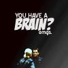 (ship)- Kara/Lee brain