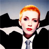 music — annie lennox — lean back
