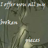 Rachel: broken