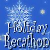 Xmas: Recathon