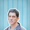 Carrie: Highlander: Methos Blue