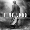 Dr. Who: 10 Time Lord