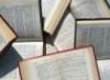 Książki, books