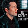 CASTLE Coffee break?