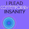 yas_m5: Text - insanity
