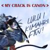 Kimahri!Crack