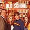 Carrie: BtVS: Old School Scoobies