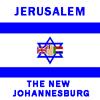 the new johannesburg