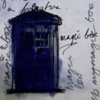 a timelord victorious.: TARDIS; journal of impossible things