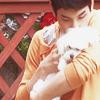 Kyoko Hino: Changmin Puppy XD