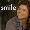 Bella J.: wc: smile