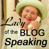 Lady of the Blog