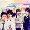 yuelnaye: my boys