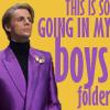 watchmen-BOYS FOLDER