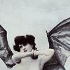 Erin: Demonic Wings?