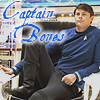The Hysterical Hystorian: Star Trek: Captain Bones