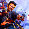 LadyofRohan87: Uncharted: Nate being freaking epic