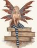 Faye: bookfairy