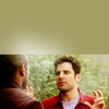 Blade: Psych   Shawn and Gus