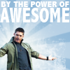 hollow_death: By the power of Awesome!