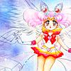Chibimoon: Angel