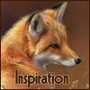 fox, inspiration