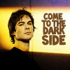 damon - come to the dark side