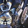 Ironhide head
