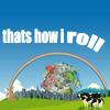 Ellen: That's How I Roll (Katamari Damacy)