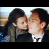 [not your late-night booty call]: ziva/tony - personal space?
