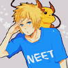 【山崎兄貴★】: Pokemon - NEET