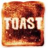 random - toast