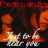 Otalia- Cheating Destiny