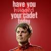 nikki4noo: Bones-hug cadet