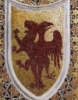 орел и лев герб