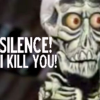 achmed - silence I kill you - j dunham