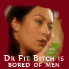 Dr Fit Bitch
