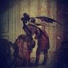 evangeline | the vampire waltz