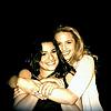 Fran: [Glee] Dianna/Lea