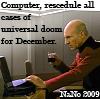 NaNo Picard